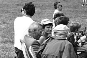 INPAR – Spadochronowe Mistrzostwa państw Socjalistycznych – Bielsko – Biała 1984