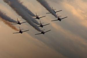 Air Show Radom VIII'2015