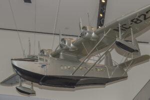 Muzeum – Port lotniczy San Francisco USA