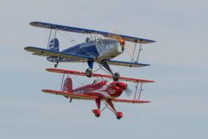 Aviation Fair Pardubice VI'2017