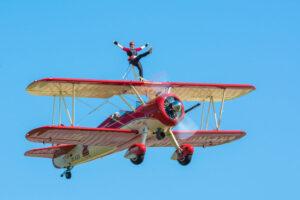 Aviation Fair Pardubice VI'2015