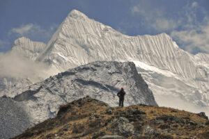 NEPAL – Himalaje – Gokyo 2009