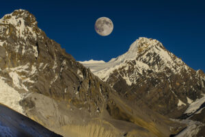 NEPAL – Himalaje – Annapurna Circuit 2011