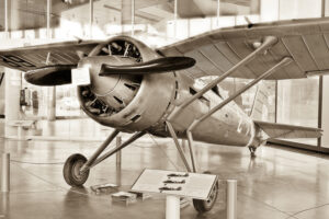 Muzeum Lotnictwa Polskiego Kraków VI'2012
