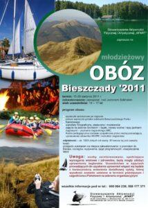 plakat_bieszczady