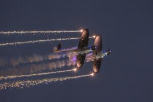 Piknik Lotniczy Nowy Targ VIII'2016