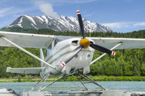Alaskańskie klimaty