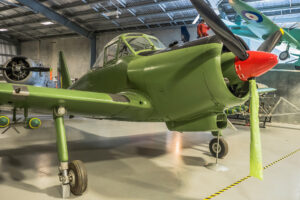 Ashburton Aviation Museum II'2018