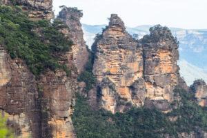 Góry Błękitne Australia
