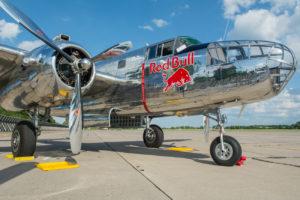 Aviation Fair Pardubice VI'2018 – statyka